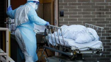 Photo of Salud Pública reporta dos muertes por coronavirus y 429 casos nuevos