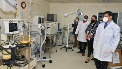 Photo of Hospitales están limitados para aplicar pruebas