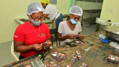 Photo of 22 socias del Chocal sacan proyecto hacia adelante