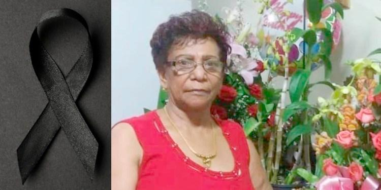 Photo of Fallece doña Lola, propietaria de la cafetería en Plaza Caribe Tours
