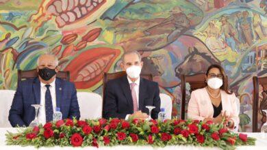 Photo of Ministro de Educación Superior visita UASD Recinto San Francisco de Macorís