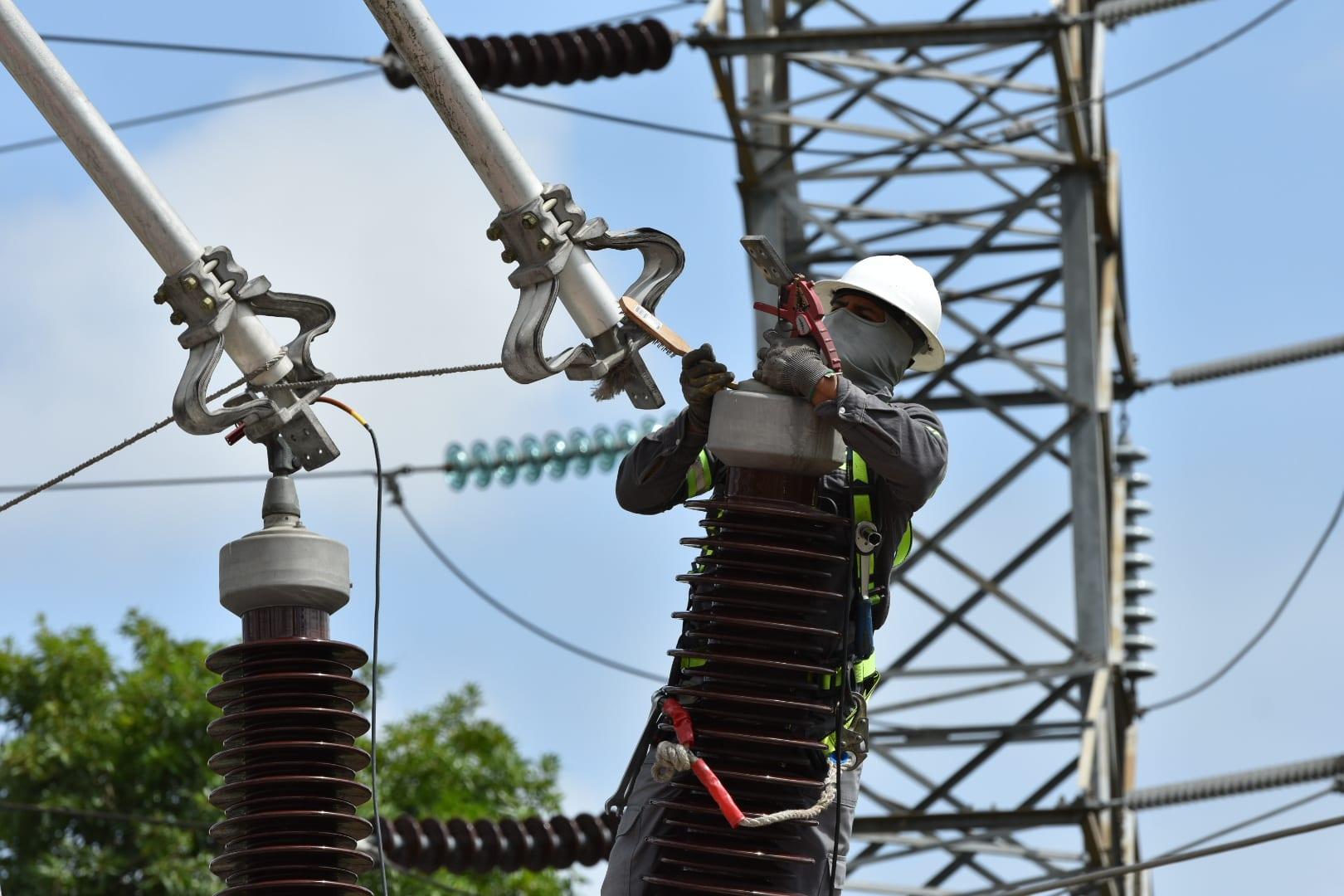 Photo of San Francisco de Macorís no tendrá servicio eléctrico este miércoles por mantenimiento de línea
