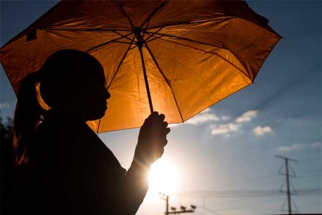 Photo of Onamet prevé escasa nubosidad, sol y temperaturas calurosas en gran parte del país