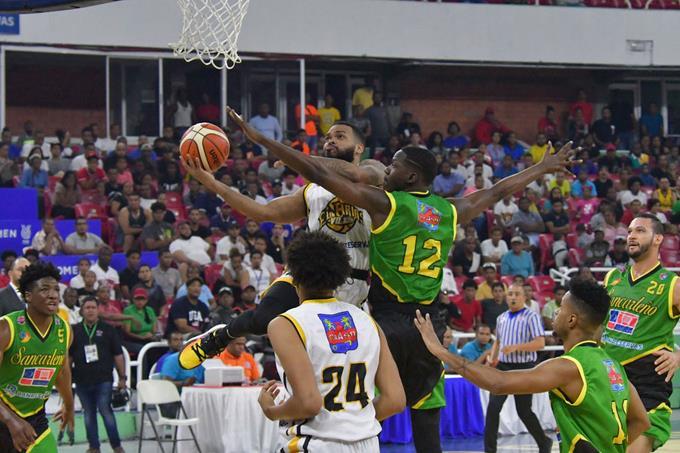 Photo of El Covid-19 le causa graves daños al basket dominicano