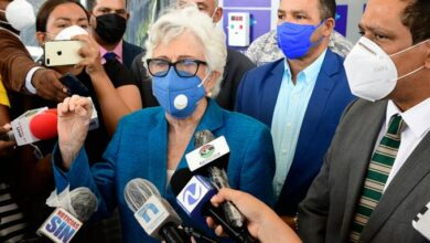 Photo of El Gobierno da su primer paso: Depositan en PGR el expediente del asfalto