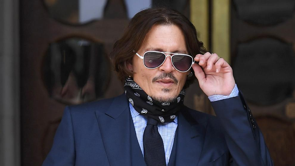 Photo of Johnny Depp pide aplazar su juicio contra Amber Heard para rodar «Animales Fantásticos 3»