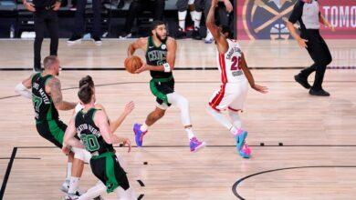 Photo of Tatum y Brown evitan eliminación de Boston, y superan al Heat ponen serie 3-2