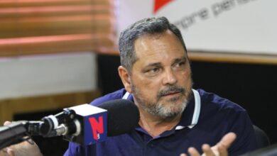 Photo of Junior Noboa nombrado Comisionado de beisbol