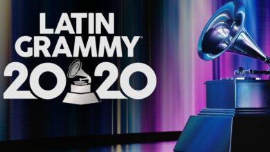 Photo of Ocho dominicanos en la lista de nominados a los Latin Grammy