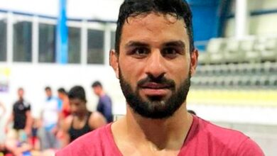 Photo of Irán ejecuta luchador cuyo caso llamó la atención internacional
