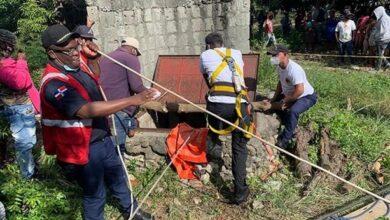 Photo of Matan primo del alcalde de Baní y lanzan el cadáver en un pozo