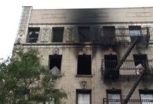 Photo of NUEVA YORK: Rescatan de incendio niña de 5 años y origen dominicano
