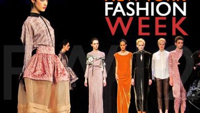 Photo of Nueva York inaugura su Semana de la Moda digital con un desfile en una azotea