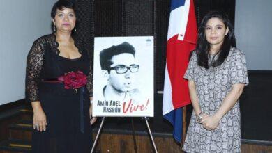 Photo of Nueva York: Proyectan película de la vida de Amín Abel en 50 aniversario de su asesinato