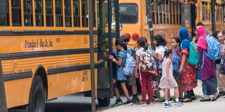 Photo of Dominicanos NY temen enviar hijos a las escuelas por COVID-19