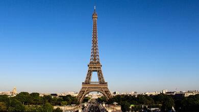 Photo of Reabren la Torre Eiffel tras ser evacuada por una amenaza de bomba