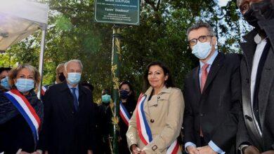 Photo of París prepara su primera estatua de una heroína negra contra la esclavitud