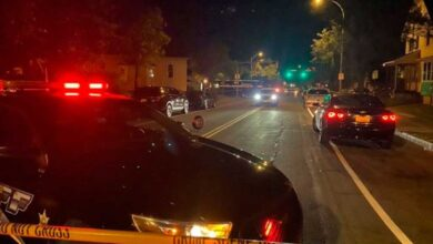 Photo of Dos muertos y 14 heridos en tiroteo en una fiesta en Nueva York