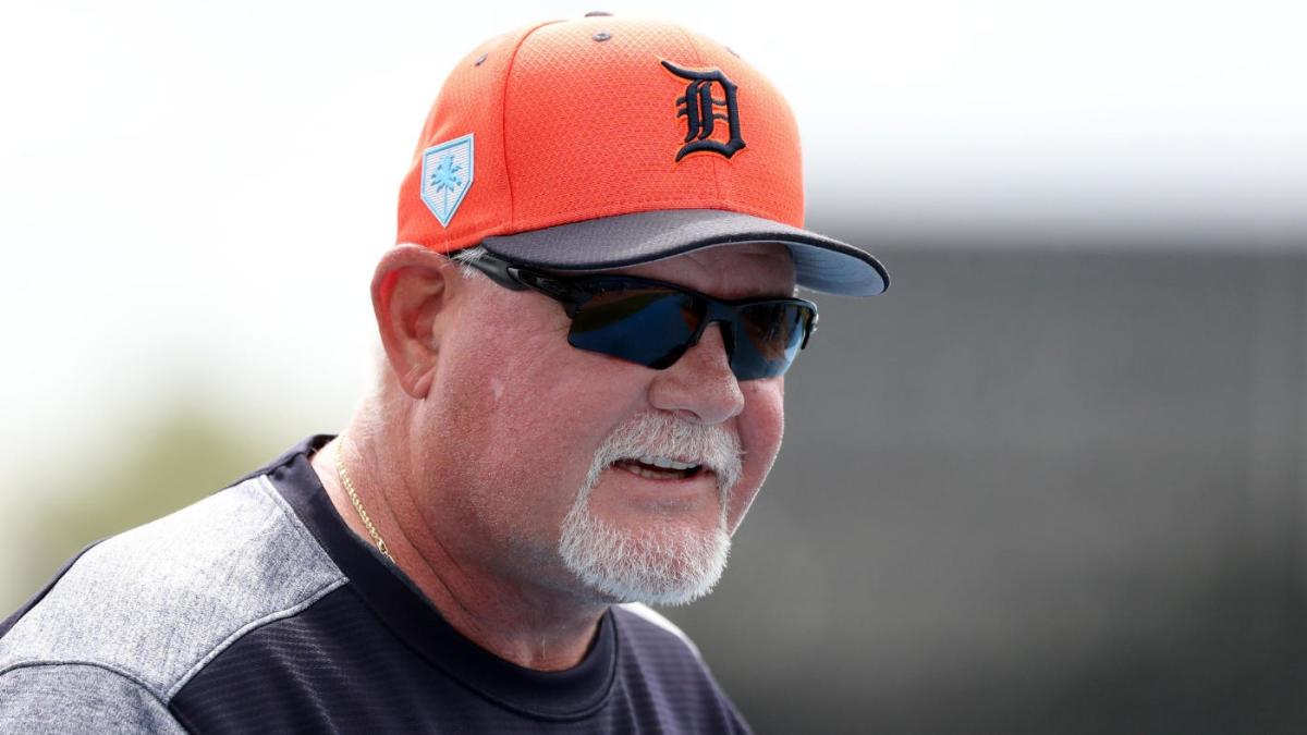 Photo of Ron Gardenhire anunció su retiro tras larga carrera en gerencias