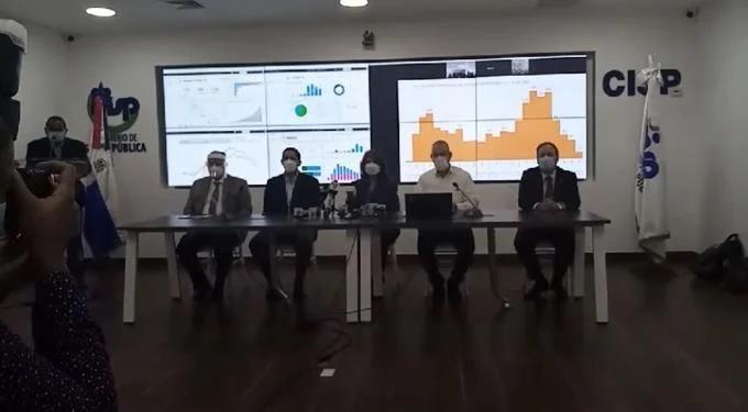 Photo of Salud Pública RD admite retraso en el recuento de muertes por coronavirus