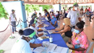 Photo of SeNaSa integra el 40 por ciento de los 2 millones de dominicanos que tiene pautado