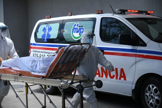 Photo of Todavía notifican muertes ocurridas en el mes de abril