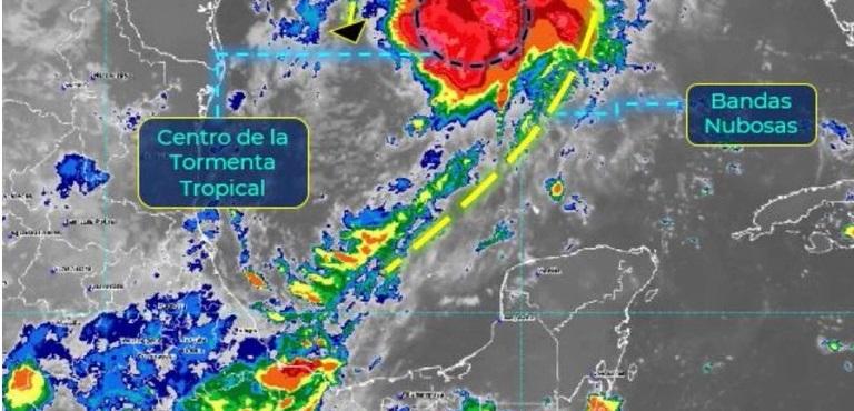 Photo of Tormenta Beta amenaza la costa de EEUU y huracán Teddy a Bermudas