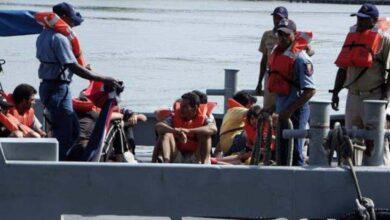 Photo of Detienen a 21 personas al tratar de llegar ilegalmente a Puerto Rico