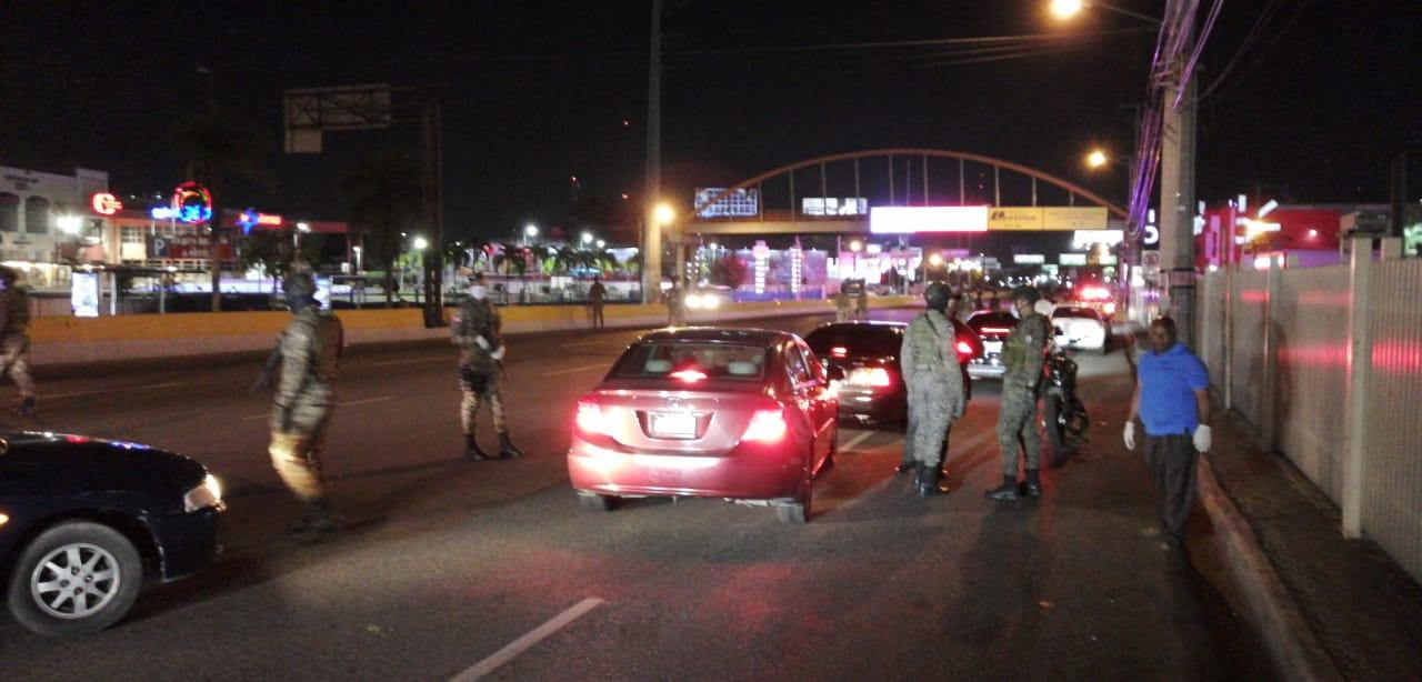 Photo of Desde el Gobierno se proyecta contradicción sobre el toque de queda