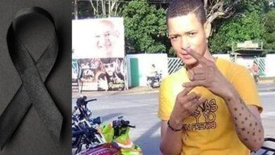 Photo of Desconocidos matan hombre en SFM