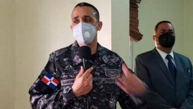 Photo of Policía Nacional fortalecerá nuevo horario del toque de queda con 1,200 agentes más