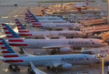 Photo of American Airlines anuncia 19,000 despidos a partir del jueves