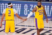 Photo of Los Lakers le pasaron por encima a Heat y lo superan 116-98