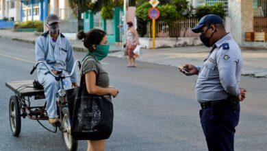 Photo of La Habana suaviza las restricciones por el rebrote de COVID-19