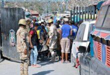 Photo of Haitianos desarman soldado y matan niño en Vallejuelo, San Juan