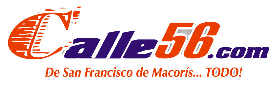 Calle56 - De San Francisco de Macoris, TODO!!
